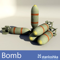 obj bomb