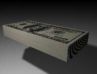 money c4d