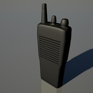 maya walkie talkie