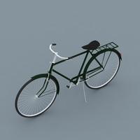 3dsmax bycycle cycle