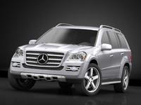 Mercedes GL BLUETEC