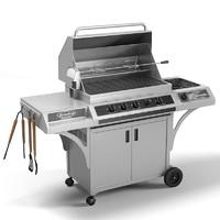 BBQ Enviro Bistro 4500 Barbecue