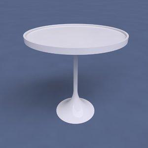 3d bar coffee table