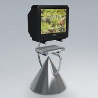 3d tumb tv