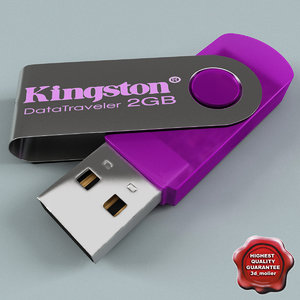 lwo kingston flash 2gb