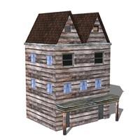 Victorian Slums 01