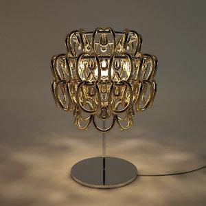 3d lamp vistosi model