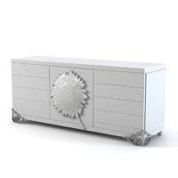 Elledue  b 303  art deco chest of drawers