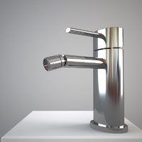 gessi ovale 23007 max