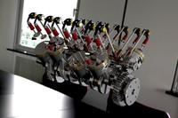 maya v8 engine