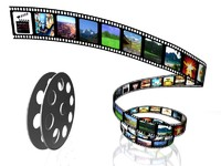 Film-Roll