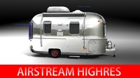 3ds max airstream bambi