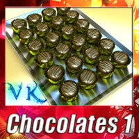 3d model chocolates 01