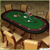 Table Casino - Texas Holdem Poker