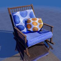 max home chair