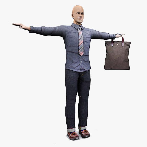 joey human shopper max