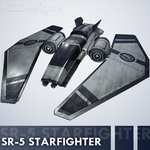 maya sr-5 space star