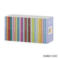 3d model children books set