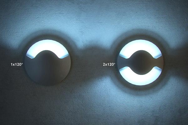 maya indoor molto luce coma