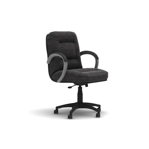 office chair c4d