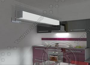 linea light 5087 miragio model