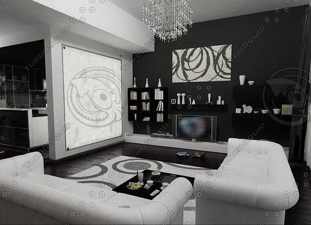 maya living furnitures 09