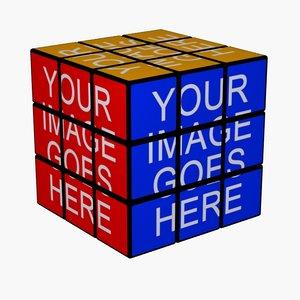 rubik cube image max