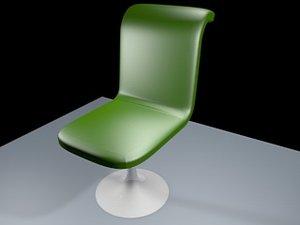 cinema4d chair