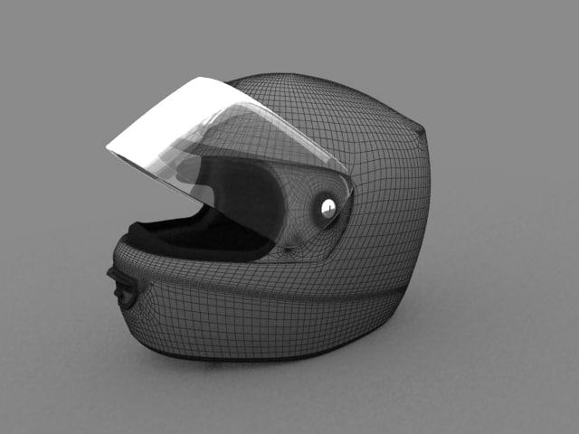 helmet 3 3ds