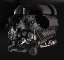 engine&gearbox