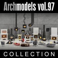 Archmodels vol. 97