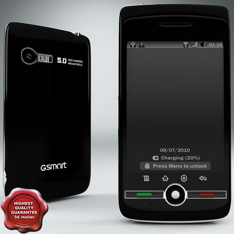 gigabyte gsmart g1305 3d lwo