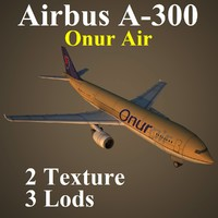 A300 OHY