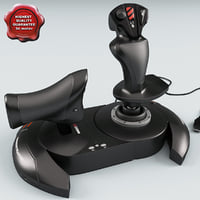 Joystick Thrustmaster T-Flight