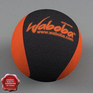 waboba tennis ball max
