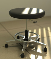 max doctor stool