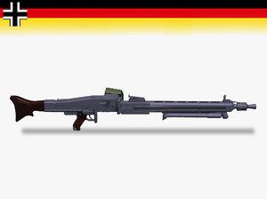 lightwave machine gun