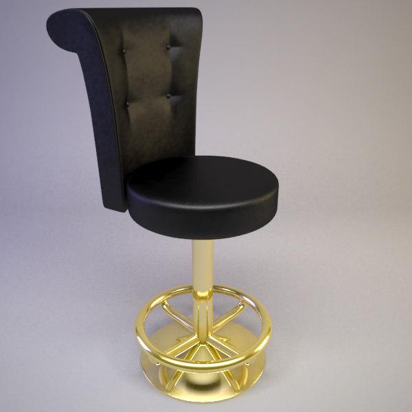 fbx casino chair
