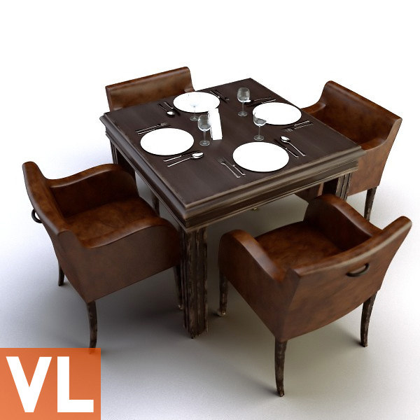 max chair dining group