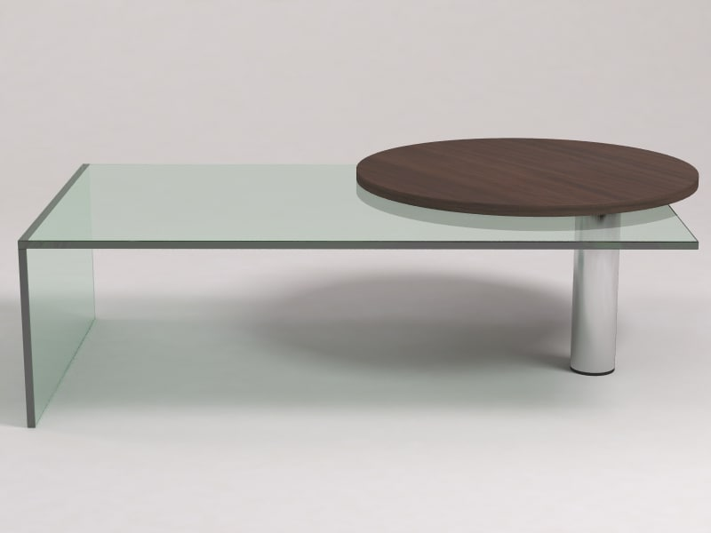 maya table lodovico akerbis