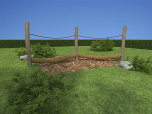 climb toy playgrounds 3ds