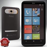 HTC HD7 LG