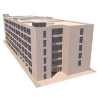 Multi Purpose Building 1