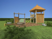 climb toy playgrounds max