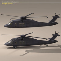 MH60 Stealth Blackhawk