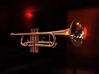 3d c4d selmer concept tt trumpet
