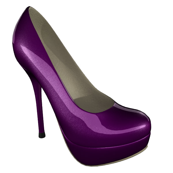 maya female shoe