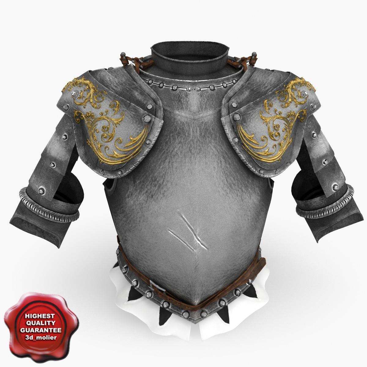 armour v5 max