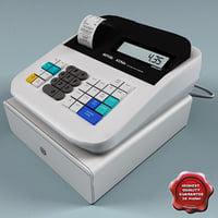 Cash Register V4