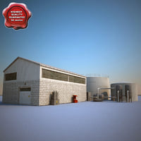 oil storage tank lwo
